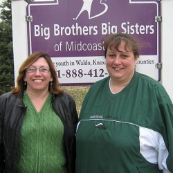 Big Brothers Big Sisters hires school-based mentoring manager