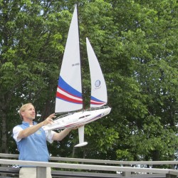 Short ships race marks 36th year