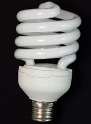 Disposal an issue for new light bulb