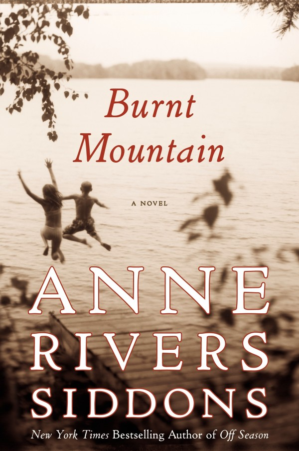 """Burnt Mountain"" by Anne Rivers"