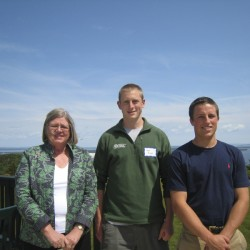 The Belfast Garden Club Announces 2012 Scholarship Winners