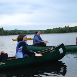 Penobscot Valley Chapter Program: Sustainable Energy from Maine's Tidal Waters