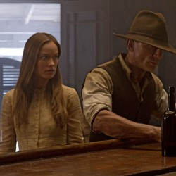 Genre shootout: Western has a dust-up with aliens