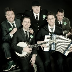 It's the favorite time of year for Boston's Dropkick Murphys