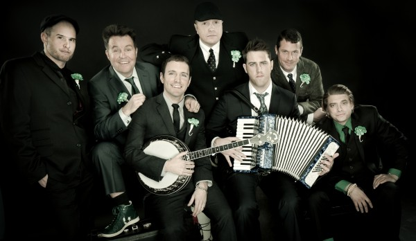 The Dropkick Murphys will perform on the Bangor Waterfront on Sept. 10.