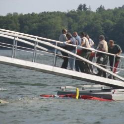 Kayak deaths in 2011 inspire information effort
