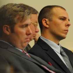 Jurors must decide which expert to believe in Orono hit-and-run trial