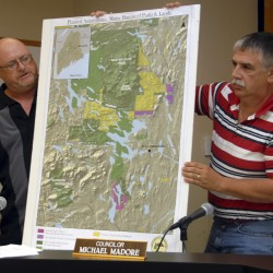 Quimby adds more than 11,000 acres to land holdings