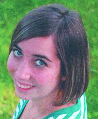 Natasha Seavey