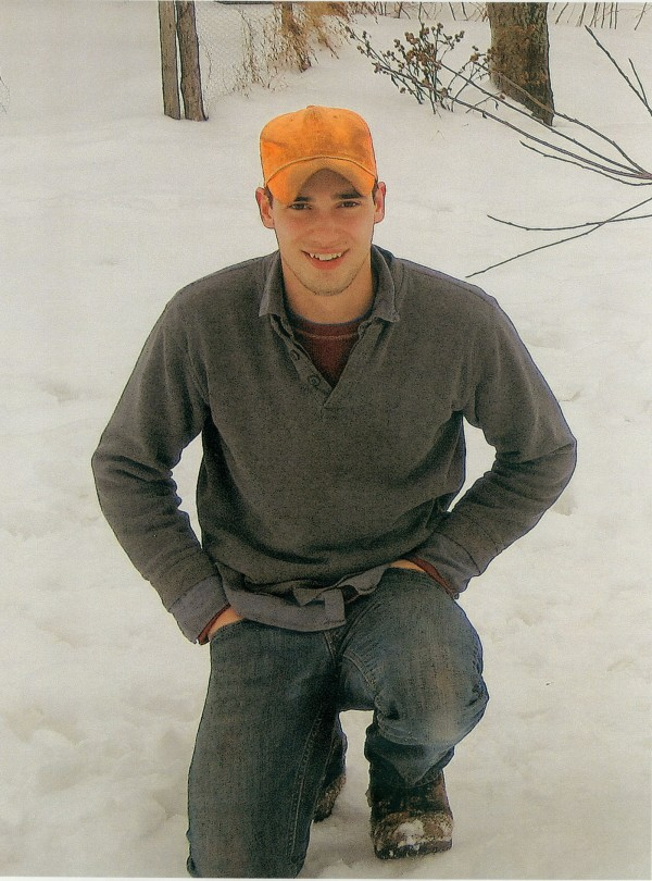 Jeremy Dimmock, 24, of Old Town, had been missing since Monday, July 18, 2011.