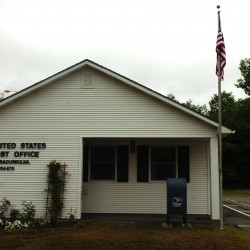 NH post office cuts hours to just 30 minutes a day