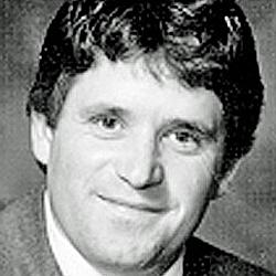 Sen. David Trahan
