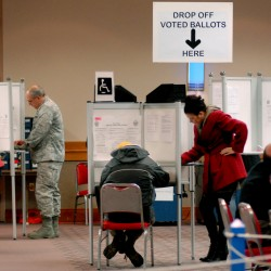 Maine Clean Elections system hits speed bump