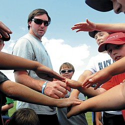 Group seeks to bolster Bangor youth baseball for all ages