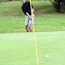 Junior golfers set sights on national event