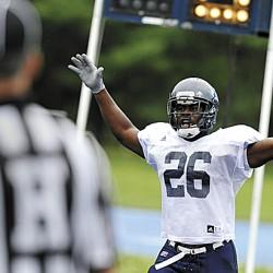 Smith, Treister still competing for UMaine quarterback job