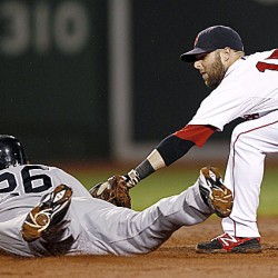 Red Sox hold off Yanks 10-8, knock NY out of first