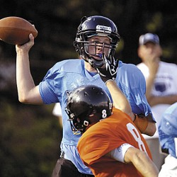 Oceanside seeks stability, growth, playoff berth