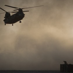 SEALs on rescue mission killed in Afghan crash