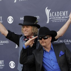 Wilson, Big and Rich bringing country music to Aroostook County