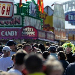 26,077 attend Bangor State Fair over the weekend