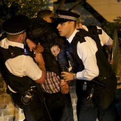 Riots force rethink on Britain's juvenile justice