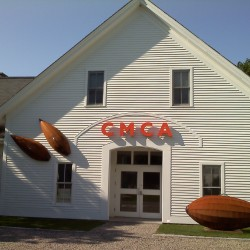 CMCA Opens 61st Season with Reception