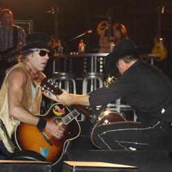 Organizers counting down until Big and Rich, Wilson concert