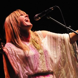 KahBang: Q&A with Grace Potter of Grace Potter and the Nocturnals