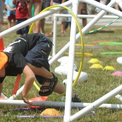 34th annual Children's Day offers fun for all