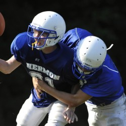 Football preview: Hermon Hawks eager to spread their wings a little more