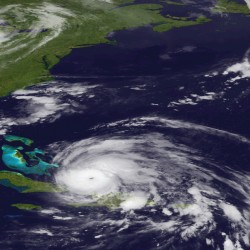 LePage declares state of emergency as state prepares for Irene