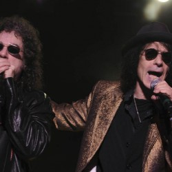 J. Geils Band reunion tour to stop in Bangor