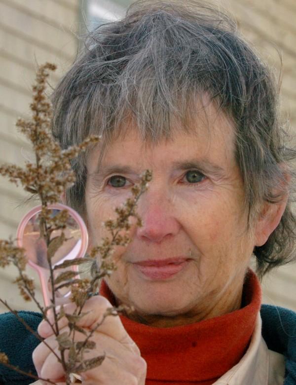Judy Kellogg Markowsky.