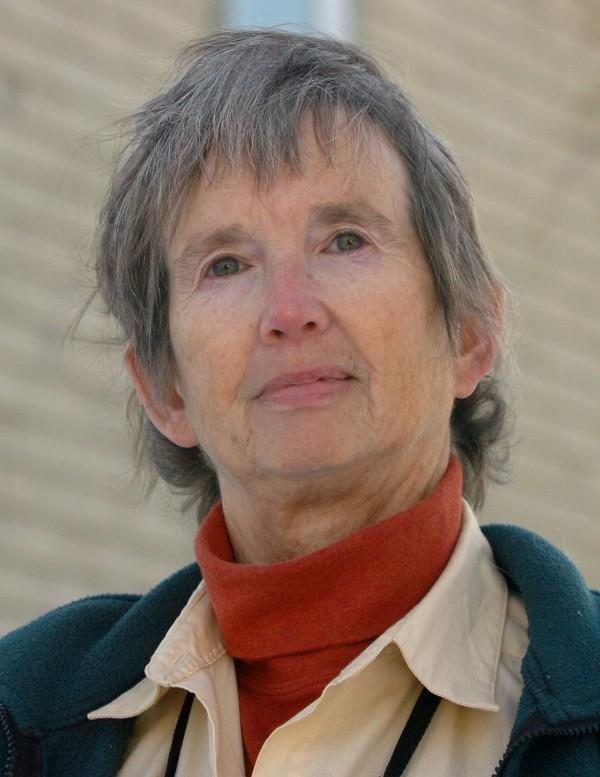 Judy Kellogg Markowsky