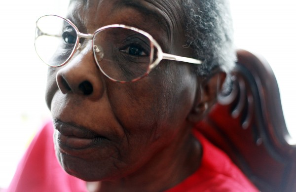 "Mary Upshaw McClendon, 87, founded the Household Workers Organization in 1969. The new movie ""The Help"" highlights the plight of women who worked cleaning the homes of others at a time when that was almost the only job available for them."