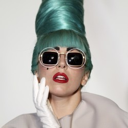 Lady Gaga to visit Portland on Monday