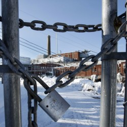 Officials say Brookfield won't agree to East Millinocket mill restart deal unless conditions met