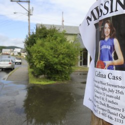 FBI offers $25,000 reward in case of missing NH girl