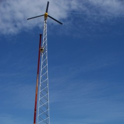 NMCC to construct meteorological tower