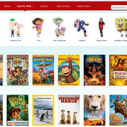 Netflix gets kid-friendly as it raises US prices — Business — Bangor