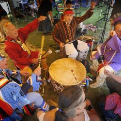Newport host to September intertribal event
