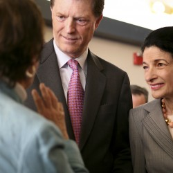 Lackey, former Sen. Snowe communications head, dies