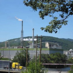 Rumford mill, Portland company also face multimillion-dollar FERC fines