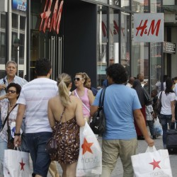 Retailers report best sales growth since March