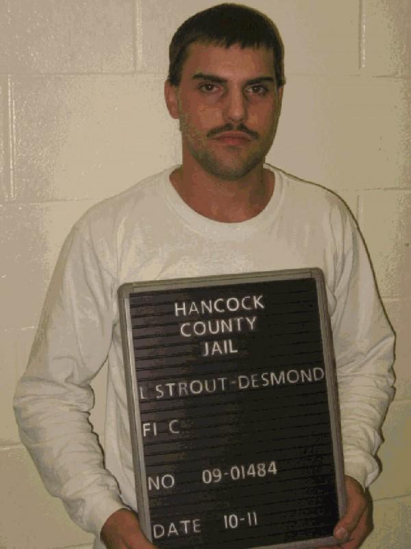 Craig Strout-Desmond
