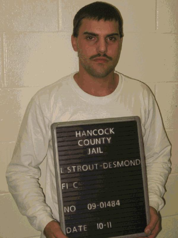 Craig Strout Desmond