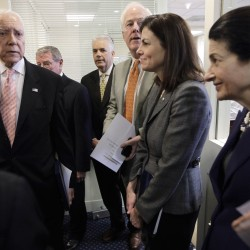 Olympia Snowe: Why I voted against the jobs bill