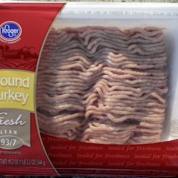 More than 36 million pounds of ground turkey recalled