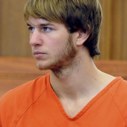 Ormsby found guilty in Amity triple homicide